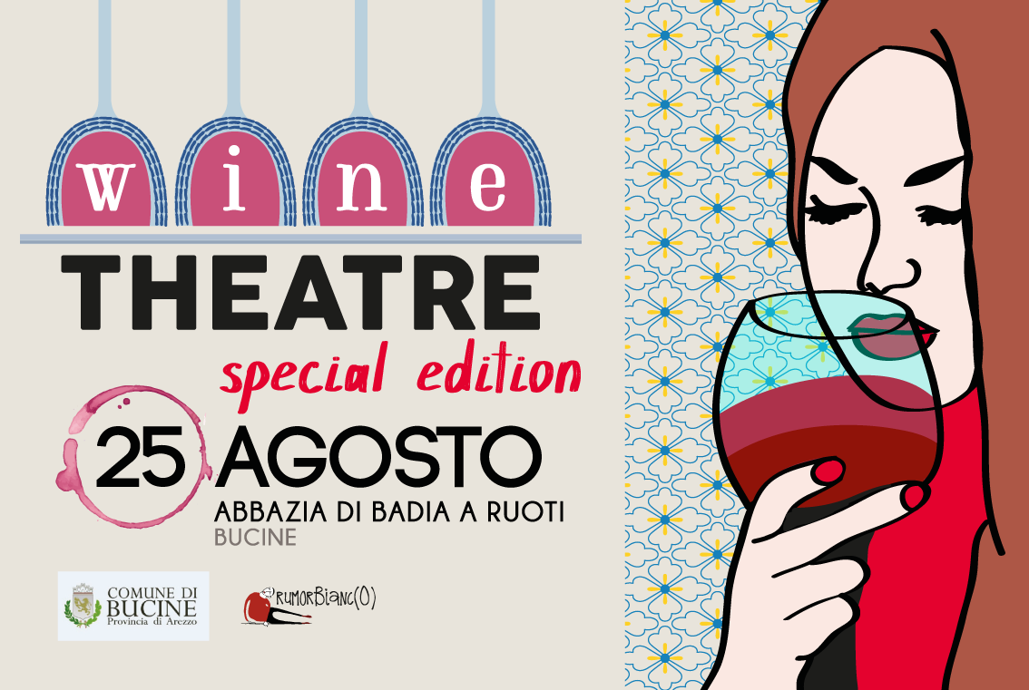 Wine Theatre | special edition